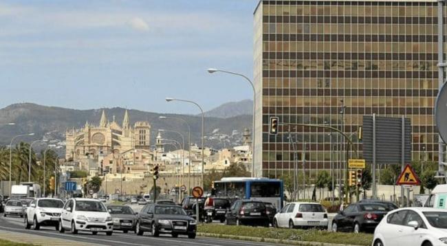 """El PP de Palma califica de """"fracaso"""" el acuerdo entre Cort y Endesa sobre la Fachada Marítima"""
