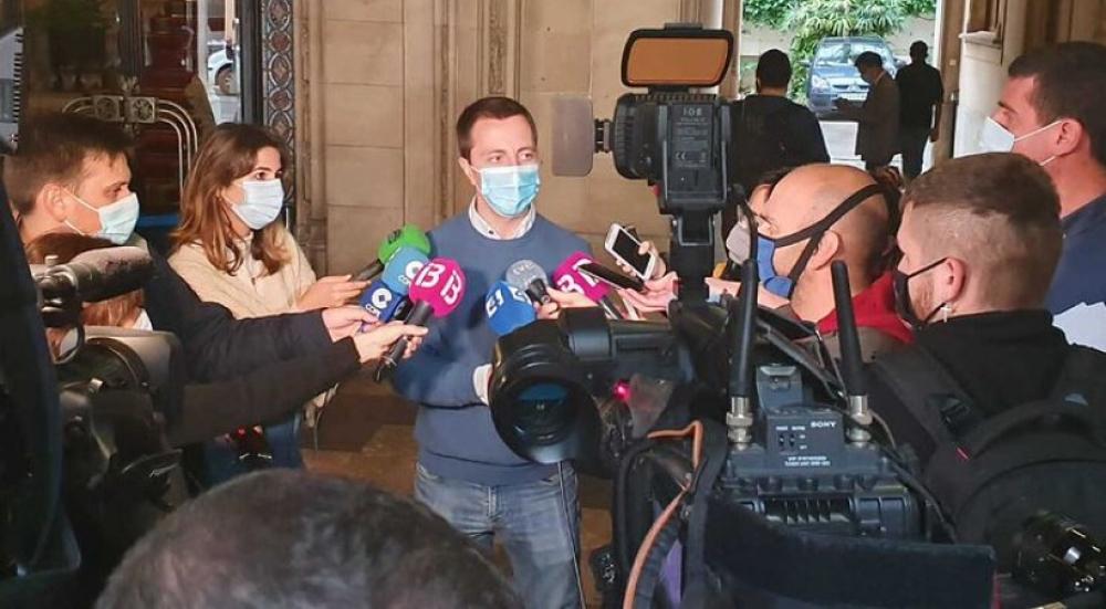 """El PP alerta del """"enchufe encubierto de nuevos cargos"""" que se esconde tras la restructuración del Consell de Mallorca"""