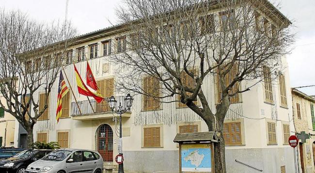 El PP de Sencelles reclama responsabilidades políticas al alcalde por una sentencia de 400 mil euros contra el Ayuntamiento