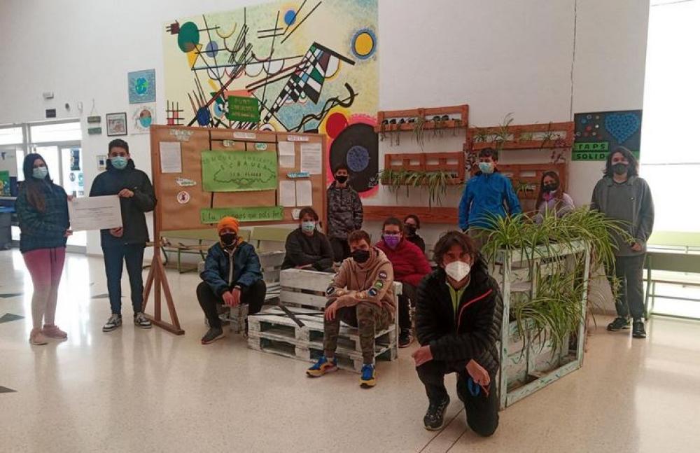 Medi Ambient reconoce el trabajo de seis centros de las Illes Balears en materia de educación ambiental