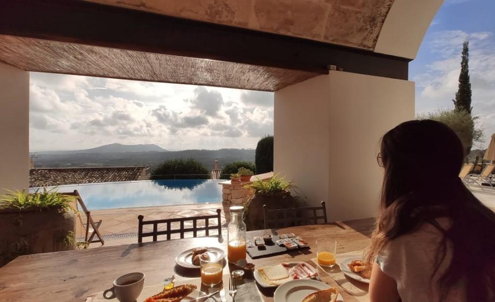 Unas 10.000 personas disfrutan de los bonos para hoteles del Consell de Mallorca