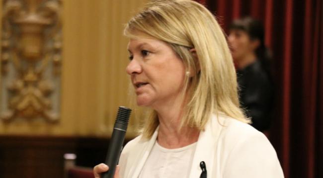El Parlament rechaza la propuesta del PP para que los padres puedan elegir la lengua vehicular en la primera enseñanza de sus hijos