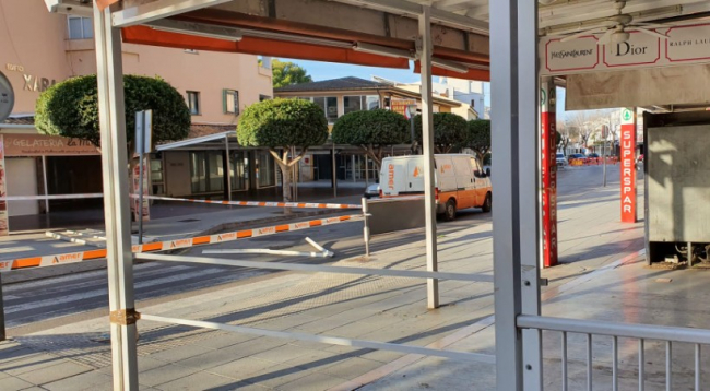 El PP de Alcúdia alerta de la intención del Ajuntament de expropiar para las obras de la carretera de Artà y C/ Hosteleria