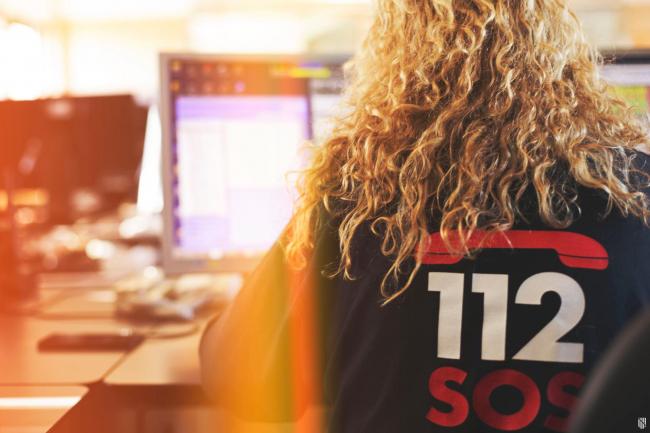 Emergencias atendió el año pasado 688.806 llamadas y gestionó 117.732 incidentes