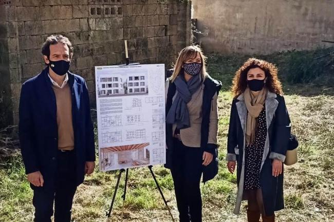 El Govern construirá una nueva promoción de vivienda pública a Es Migjorn