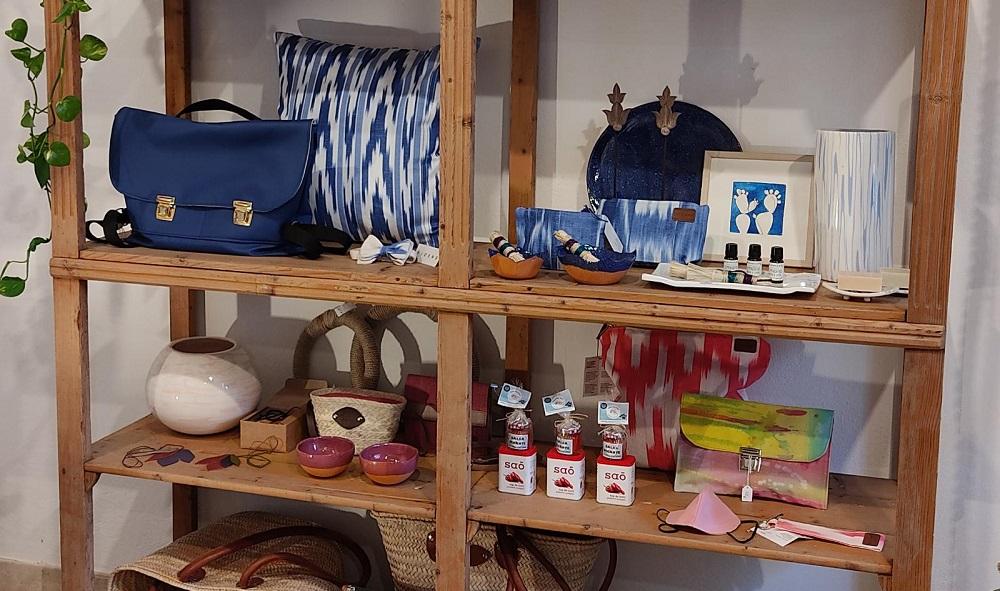 El Consell col·labora amb la promoció dels productes artesanals elaborats a Pollença