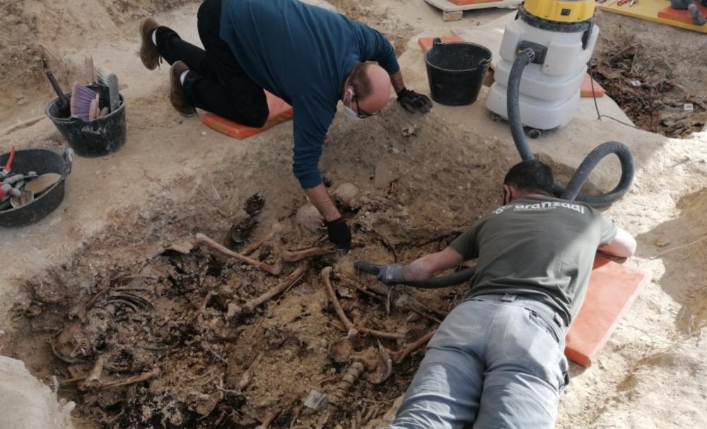 Sacan a licitación el Tercer Plan de Fosas de las Illes Balears