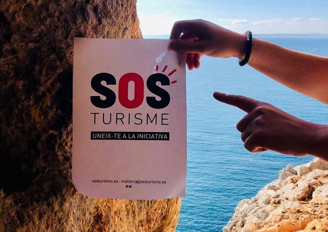 Llucmajor se adherirá al manifiesto SOS Turismo