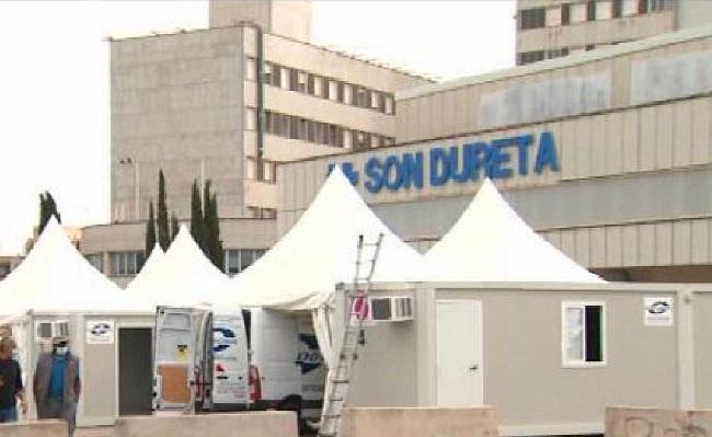 Los grandes grupos de población se vacunarán a partir de marzo en Baleares