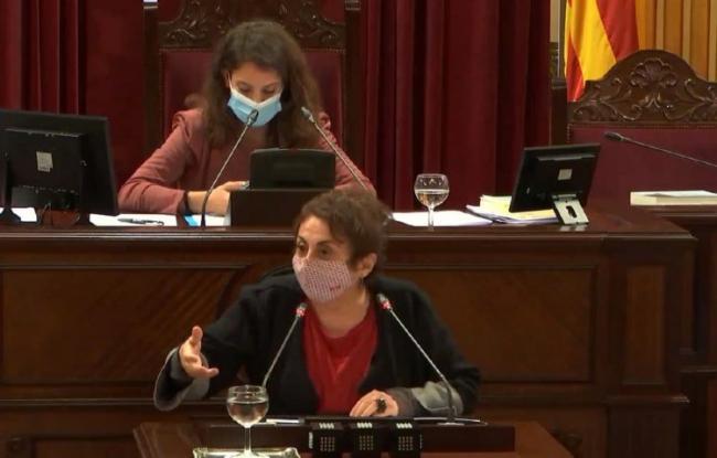 MÉS reclama al gobierno español no dejar fuera de los Fondos Europeos a las pequeñas y medianas empresas