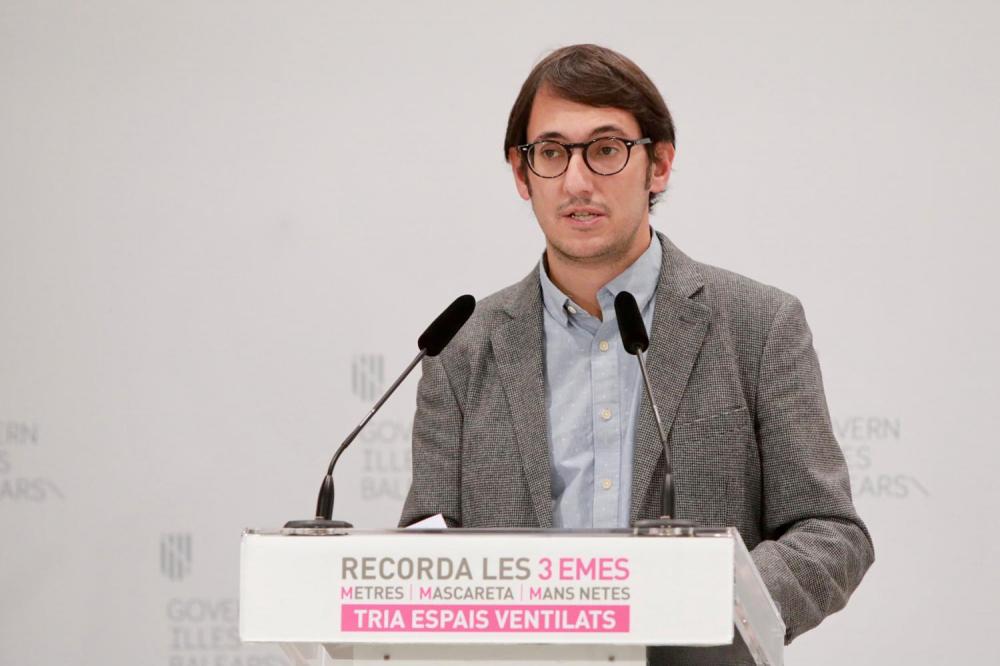 El Govern amplía los sectores a los que se dirigen las ayudas en Mallorca