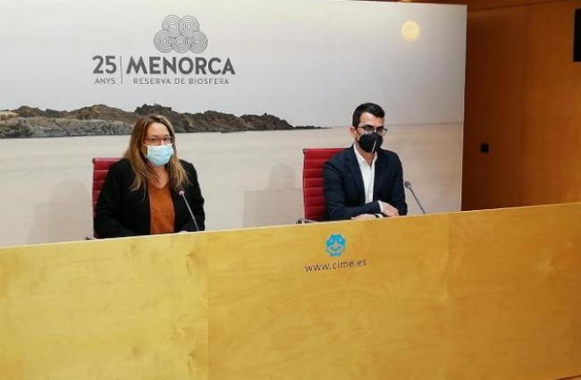 Menorca bajará a nivel de alerta sanitaria 2