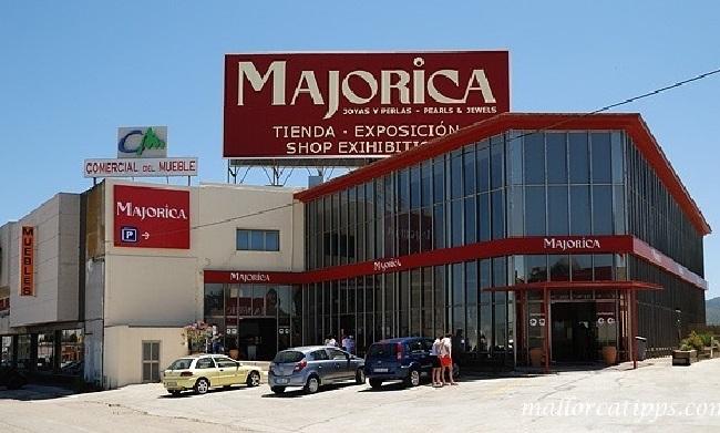 El Consell de Mallorca aprueba una declaración en defensa de Majorica y de sus trabajadores