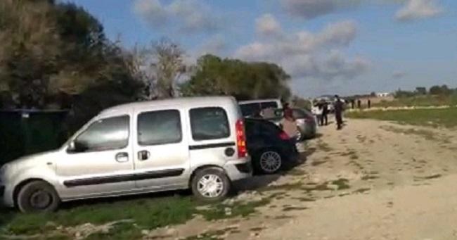 La Policía Local de Manacor desaloja una fiesta ilegal con 40 personas de 12 núcleos familiares