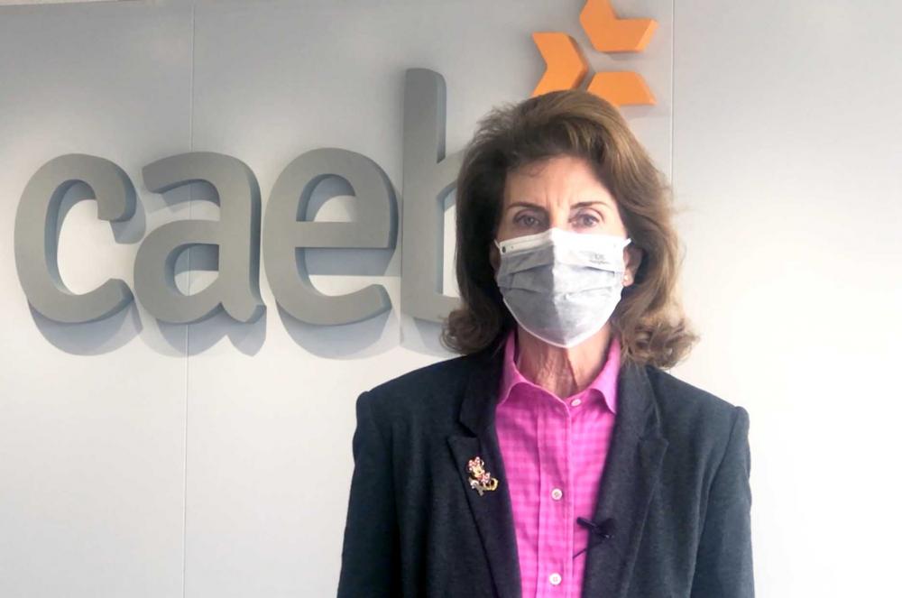 """CAEB reclama """"un rescate urgente del Gobierno con ayudas directas para evitar un colapso social"""""""