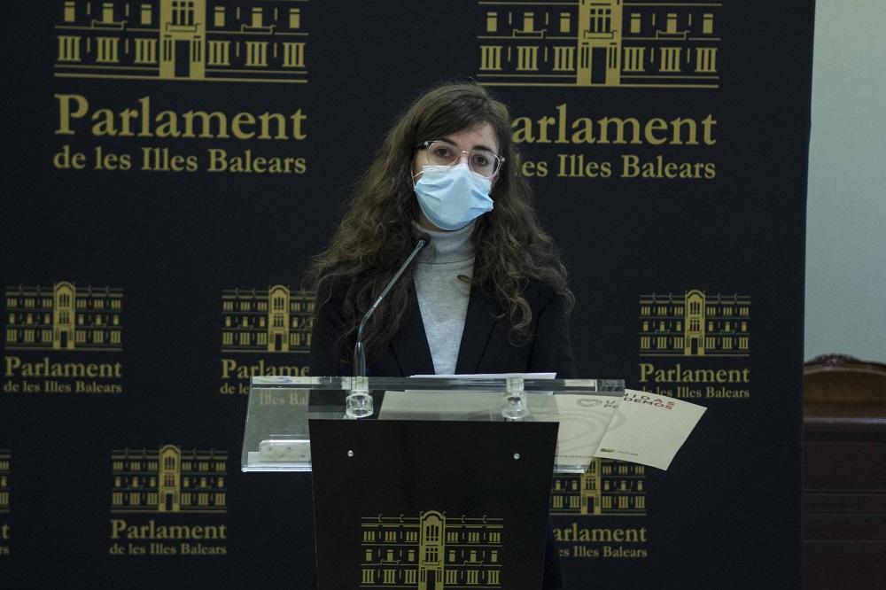 """Sans: """"La finalización del estado de alarma no supone que la pandemia haya acabado"""""""
