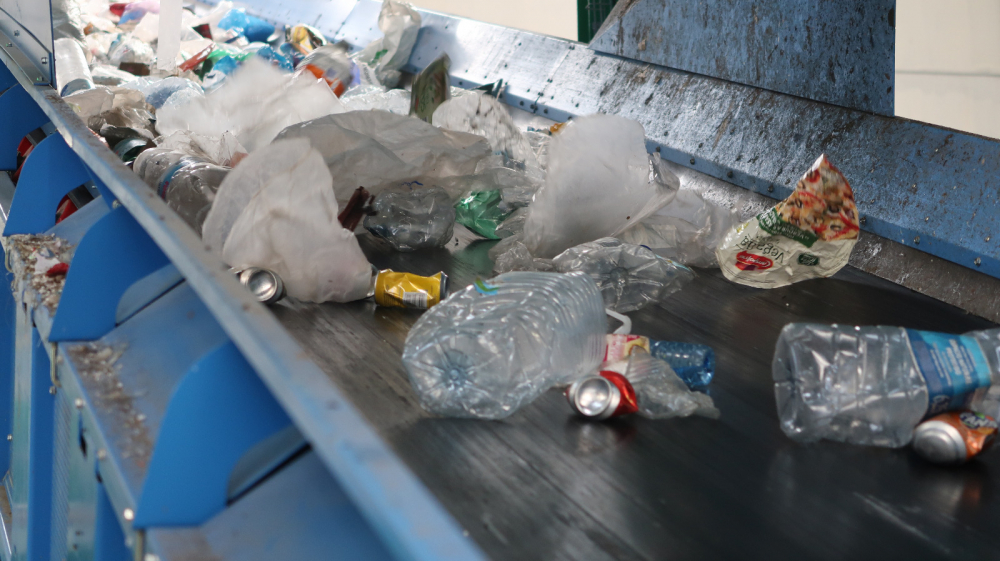 Entra en vigor la prohibición de los plásticos desechables en las Illes Balears