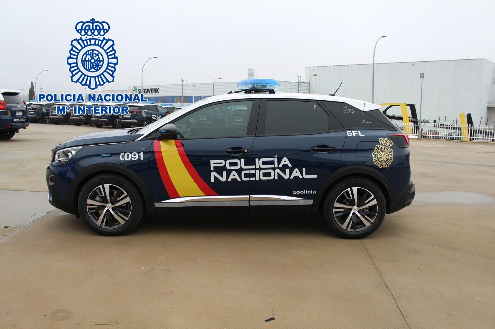 La Policía Nacional de Palma detiene a un hombre por exhibicionismo, se encontraba con los pantalones bajados
