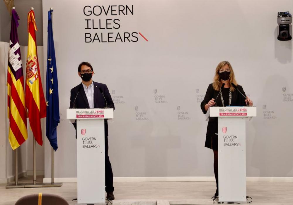 Consumidor vulnerable, nueva protección para los consumidores en Baleares
