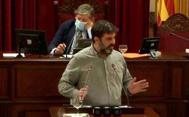 Ferrà: 'El gobierno español ha preferido los mítines electorales que no solucionar el fin del estado de alarma'