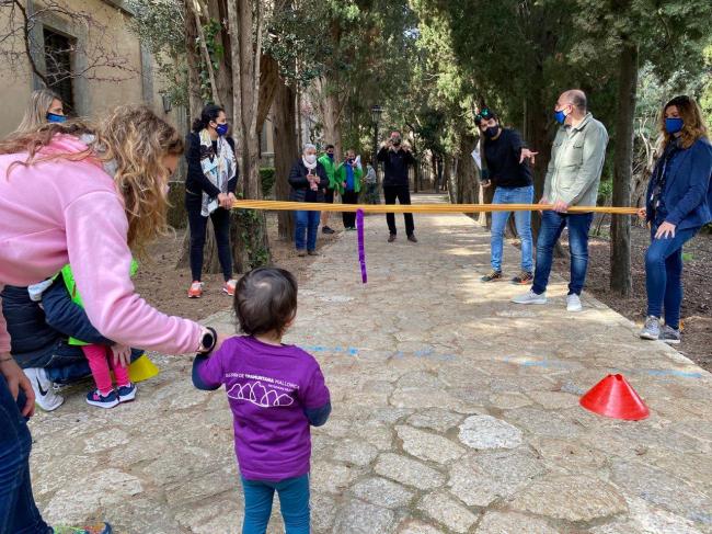 Arranca el VIII Circuit de Curses Infantils a la Serra de Tramuntana