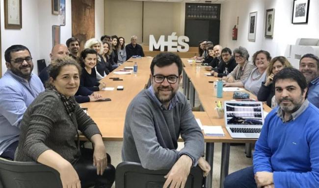 MÉS per Mallorca reivindica los valores republicanos 'en el discurso y en la práctica'