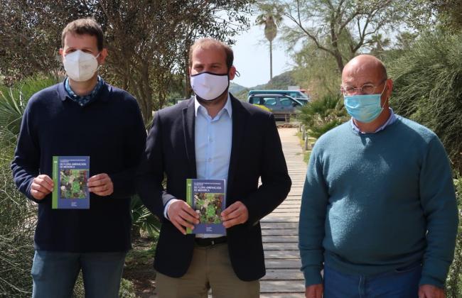 El Plan de conservación de la flora amenazada de Menorca abarca 32 especies