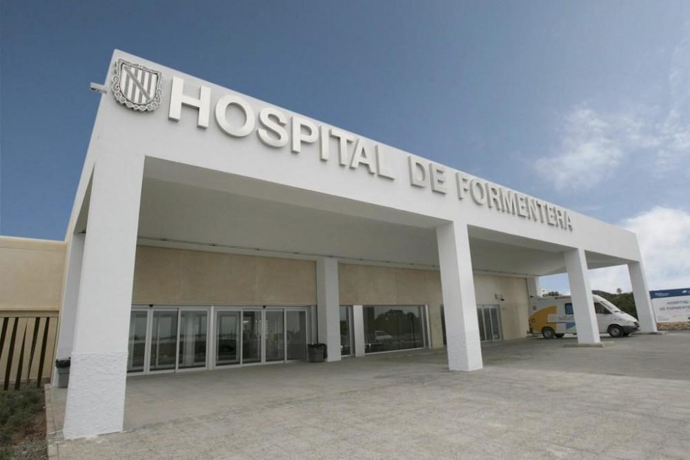 PSIB y Podemos rechazan facilitar los medios necesarios para analizar pruebas PCR en el Hospital de Formentera