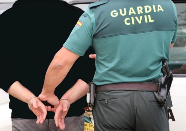 Un detenido por un robo con fuerza en un restaurante de Ses Salines