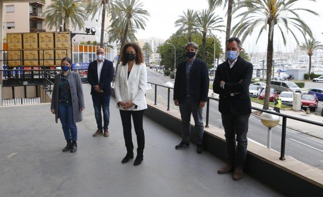Mallorca, como destino deportivo, estará presente en los principales canales temáticos de televisión de Europa