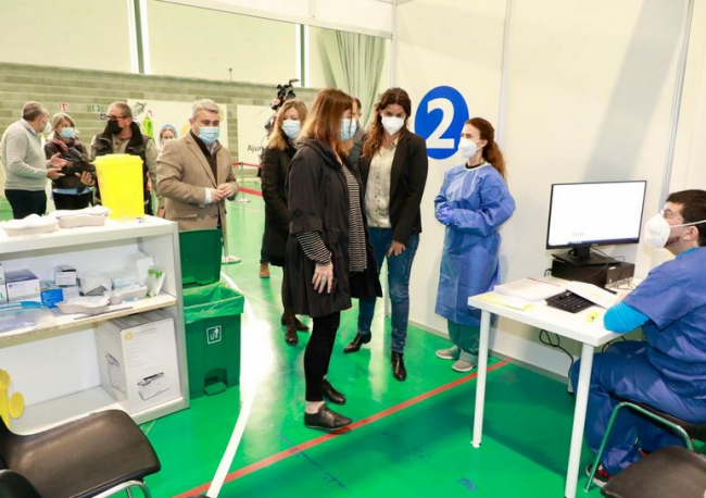 39 días sin ningún contagio entre los usuarios de las residencias Baleares