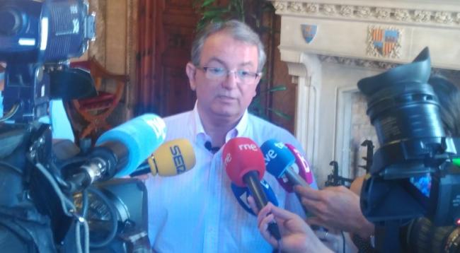 El alcalde de Selva denuncia que Armengol lleva más de un mes sin informar a los alcaldes de las medidas anti-covid