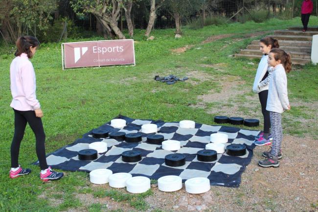 El Consell de Mallorca estrena el programa esportiu «Activa't»
