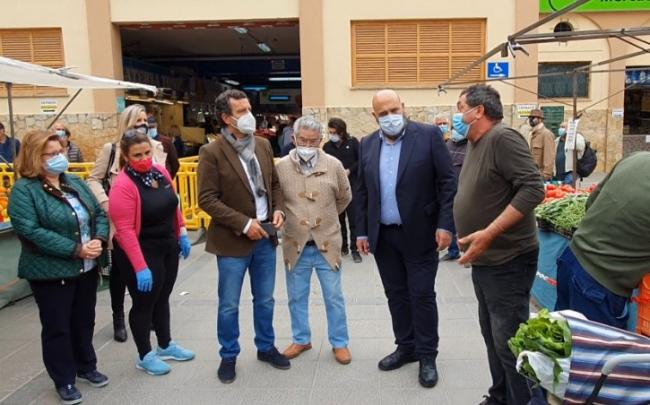 """El PP pide la suspensión del proyecto de peatonalización de Nuredduna porque """"crea más problemas de los que resuelve"""""""