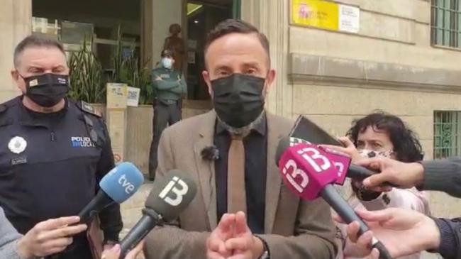 JUCIL pide al alcalde de Capdepera que se retracte de sus declaraciones