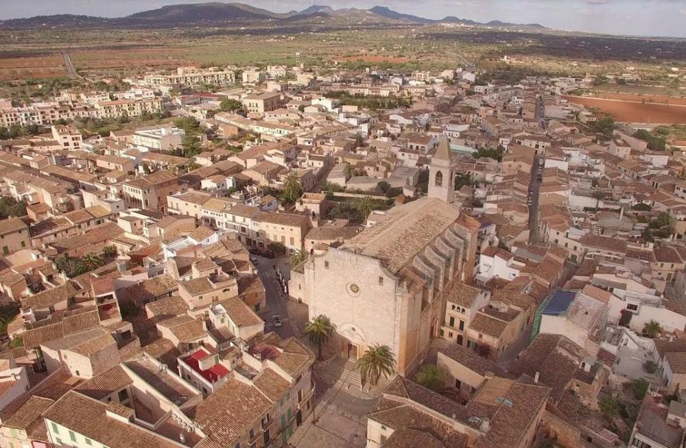 El Ayuntamiento de Santanyí reclama a la Conselleria de Agricultura ayudas para los ganaderos