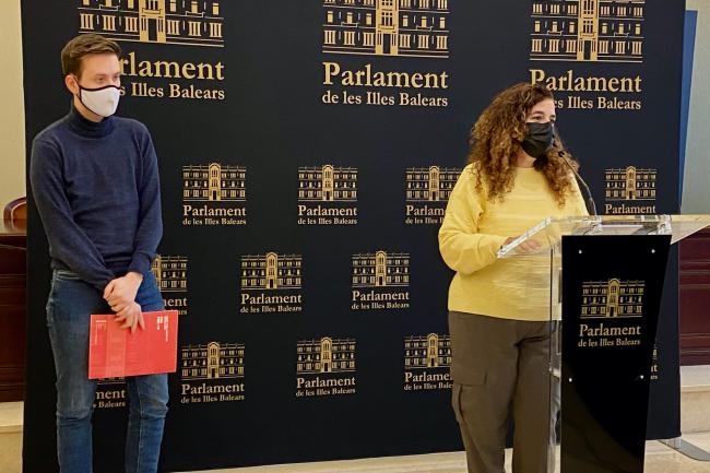 El PSIB-PSOE impulsa una iniciativa para combatir la precariedad laboral y fomentar el empleo de los jóvenes