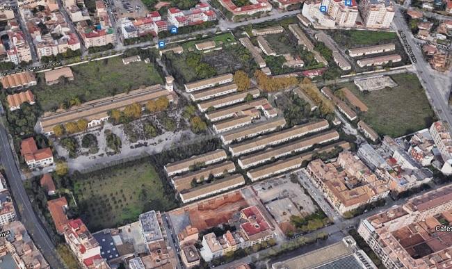 Son Busquets acogerá más de 800 viviendas de alquiler