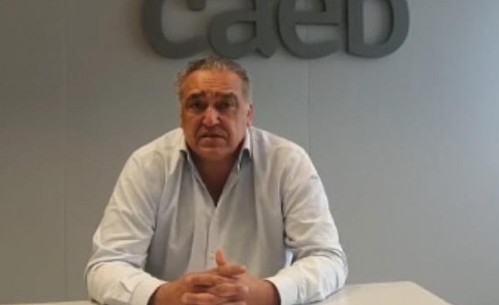 """Restauración CAEB: las nuevas medidas para el sector son """"insuficientes"""""""