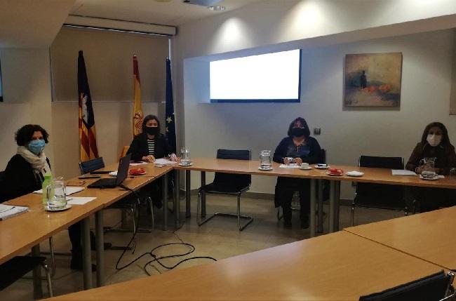 La Comisión de Igualdad aprueba el III Plan de Igualdad entre Mujeres y Hombres del Govern