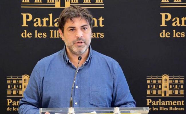 Josep Ferrà: 'Ante la estafa de la luz hay que avanzar hacia la soberanía energética'