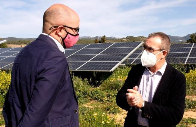 El Govern recibe más de setenta proyectos para mejorar la eficiencia energética de edificios en las Illes Balears