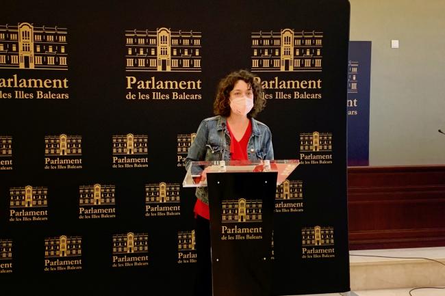 PSIB-PSOE: 'es una noticia muy satisfactoria que lleguen 300.000 vacunas en un mes'