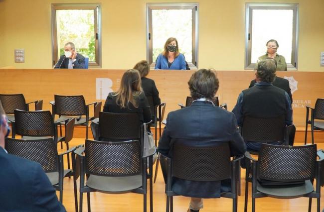 Más de 3.530 empresas y autónomos de Menorca se podrán beneficiar de las ayudas directas del Estado