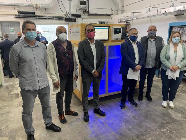 El IES Llucmajor participará de una experiencia piloto en refrigeración en sus ciclos de FP de Instalaciones y Mantenimiento