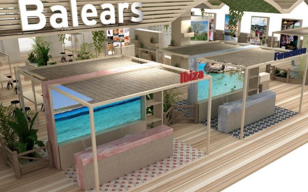 Las Illes Balears fueron el principal destino elegido por los turistas extranjeros en julio por cuarto mes consecutivo