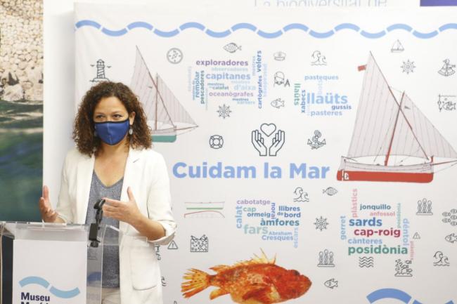 El Museu Marítim de Mallorca rep la col·lecció del mestre d'aixa Antoni Pep Munar