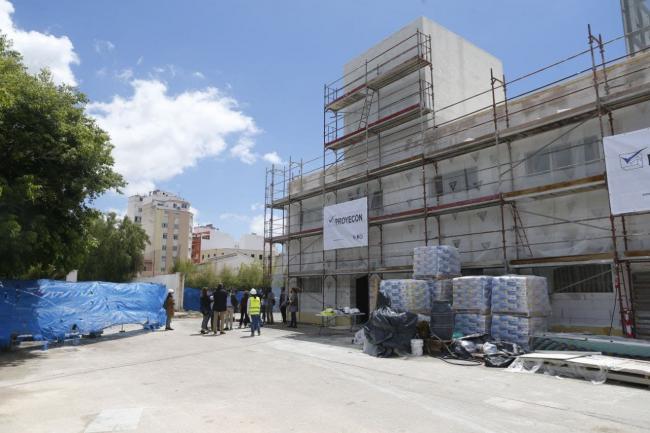 El nuevo edificio del IMAS centralizará todos los servicios para la atención a las familias