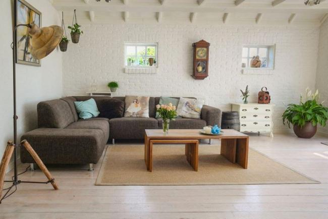 ¿Cómo organizar un salón según su tamaño?