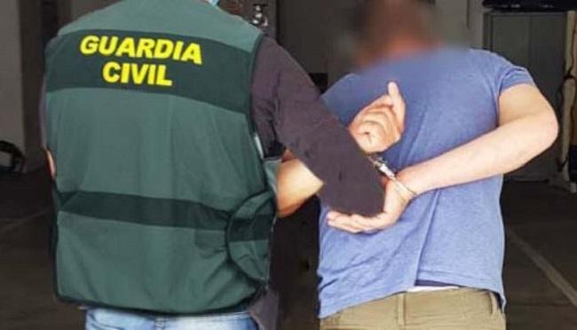 La Guardia Civil de Santanyí detiene a un hombre por falsificar un permiso de conducir